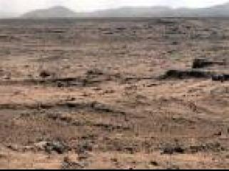 Привет марсианам