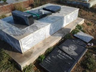 В Астрахани вандалы осквернили древнее мусульманское кладбище