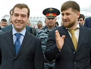 Глава Чечни считает пьяных водителей террористами