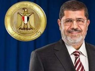 Мурси не покидал своего дворца из-за демонстрантов – МВД