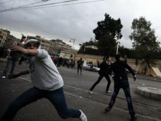 Президент Египта приказал не применять силу против демонстрантов