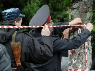 В Нальчике убили журналиста и пытались взорвать замминистра