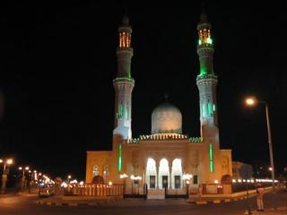 Розочки на память от имама