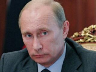 Путин посвятит послание теме единства российской нации