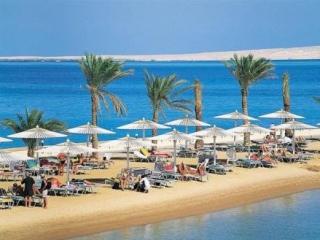 Российским туристам беспорядки в Египте нипочем