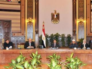 Оппозиция зря надеется на свержение Мурси – экс-глава «Аль-ахрам»