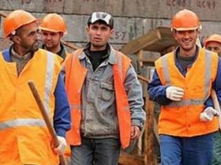 Москва примет вдвое больше мигрантов в 2013 году