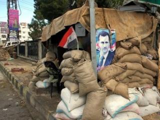 Конфликту в Сирии дали шанс на мирное урегулирование