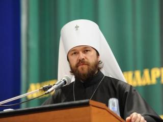 Митрополит призвал объединиться для искоренения ваххабизма