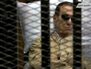 Мурси окружают заговорщики