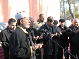 В Крыму открылась новая мечеть