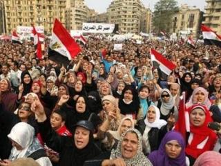 Референдум по конституции Египта пройдет в два этапа