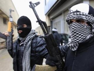 Саудовская Аравия предоставит сирийской оппозиции $100 млн