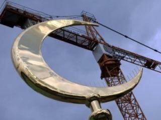Испортит ли москвичей вопрос мечети