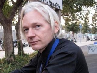 Основатель Викиликс хочет создать партию и стать сенатором