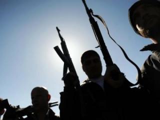 Вооруженная группировка пригрозила убийством граждан России