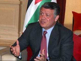 Король: Иордания боится «исламского правления» в Сирии