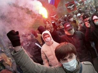 Кремль займется решением межнациональных конфликтов в регионах
