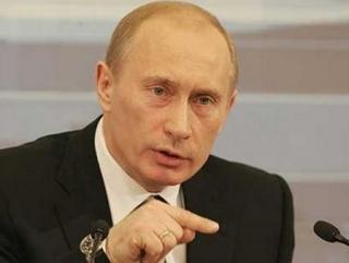 В. Путин: Какая разница, к какой этнической группе относится человек, который нарушил норму закона