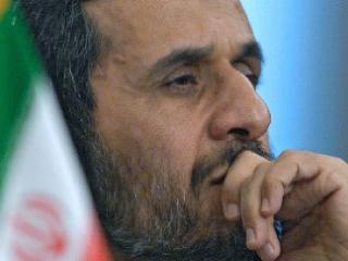 Ахмадинежад отменил визит в Турцию после решения о ЗРК