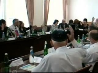 Правозащитники за мирное урегулирование на Кавказе