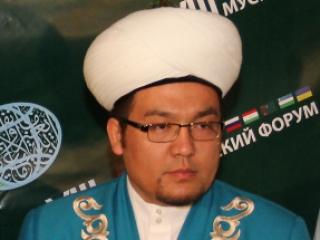 Дело о коррупции не помешало Эгембердиеву стать муфтием Киргизии