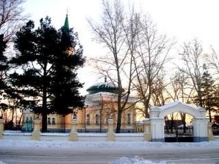 Исламский комплекс в Ембаево построен на средства одного человека – Нигматуллы Кармышакова