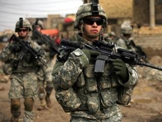Россия против длительного пребывания НАТО в Афганистане