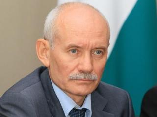 Глава Башкирии: Узнаю, что кто-то нечист на руку – подниму шум