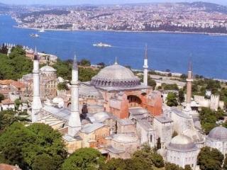 В Стамбуле прошел всемирный съезд тюркской молодежи