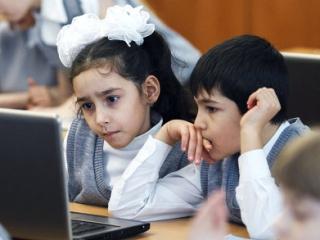 Татарская московская школа сохраняет традиции