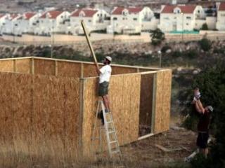 Израиль перечеркивает создание Палестины – МИД РФ