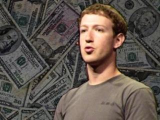 Основатель Facebook: из расчетливого дельца в «герои»