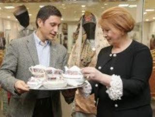 В Татарстане проводится презентация Фонда Марджани