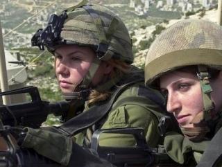 Россиянок будут призывать в армию как в Израиле?