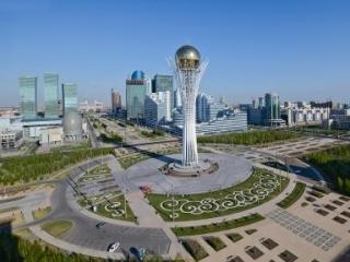 В Казахстане закрывают этнические мечети