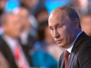 Запрет на усыновление: Путин – «за»