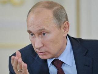 Что имел в виду Путин, говоря о хиджабе?