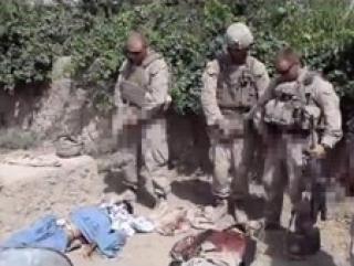 Осквернителю тел афганцев дали 30 суток
