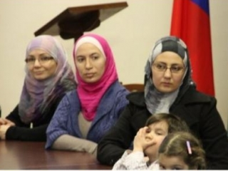 Беженцев из Сирии пристроят на Кавказе?