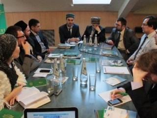 В Казани принято решение о создании Ассоциации исламских сайтов