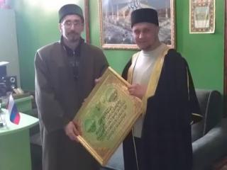 Мусульманские организации Пензы развивают сотрудничество