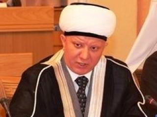 Муфтий Москвы: Мечети в столице строить нужно