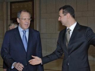 Лавров: Россия – не почтальон