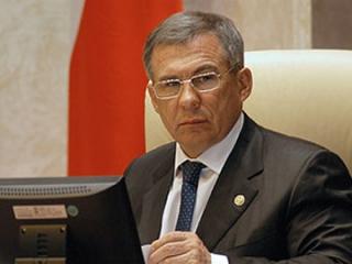 Президент Татарстана считает ситуацию в республике не опасной