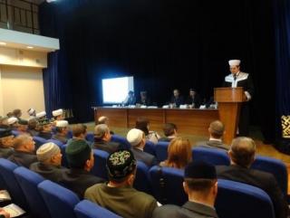 В Мордовии переизбрали муфтия