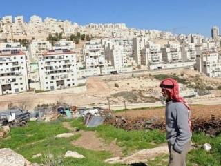 Незаконные поселения будут построены всего в 2 км от Бейтлехема (Вифлеема)