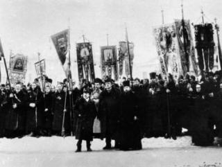 Еврейские погромы как часть дестабилизационного пакета II