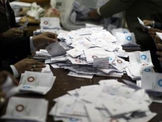 По предворительным данным «за» первую пост-революционную конституцию Египта высказались около 64% участников референдума