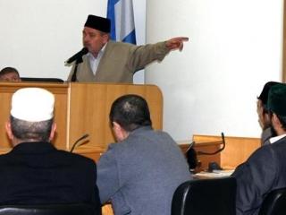 В последние месяцы имамы Тюмени все чаще выступают за объединения усилий